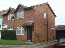Semi Detached House To Let COOKRIDGE LEEDS West Yorkshire LS16