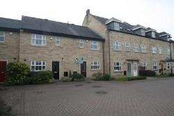 Terraced House To Let  BURLEY IN WHARFEDALE West Yorkshire LS29