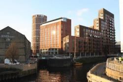 Flat To Let WHARF APPROACH LEEDS West Yorkshire LS1