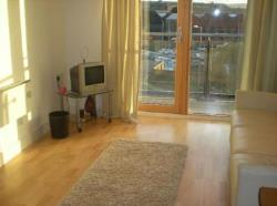 Flat To Let  LEEDS DOCK West Yorkshire LS10