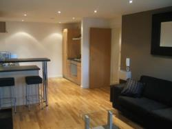 Flat To Let CITY ISLAND GOTTS ROAD West Yorkshire LS12