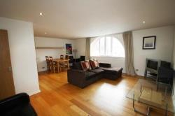 Flat To Let VICTORIA QUAYS LEEDS West Yorkshire LS10