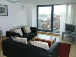 Flat To Let 3 LITTLE NEVILLE ST GRANARY WHARF West Yorkshire LS1