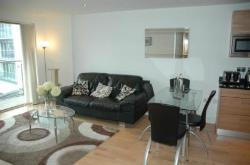 Flat To Let  THE BOULEVARD West Yorkshire LS10