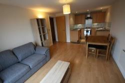 Flat To Let  5 CITY WALK West Yorkshire LS11