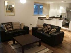 Flat To Let  60 ST GEORGE STREET West Yorkshire LS1