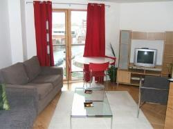 Flat To Let CHADWICK STREET LEEDS DOCK West Yorkshire LS10
