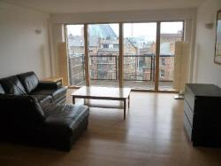 Flat To Let CONCORDIA STREET LEEDS West Yorkshire LS1