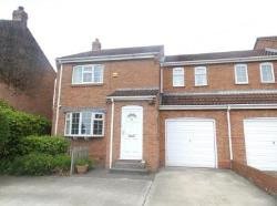 Semi Detached House To Let  WEST TANFIELD North Yorkshire HG4