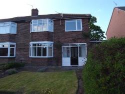 Semi Detached House To Let ROUNDHAY LEEDS West Yorkshire LS8