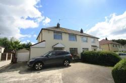 Semi Detached House To Let  LEEDS West Yorkshire LS17