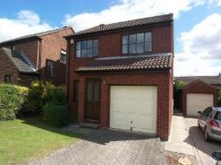 Detached House To Let COLTON LEEDS West Yorkshire LS15