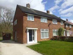 Semi Detached House To Let  ROUNDHAY West Yorkshire LS8