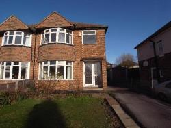 Semi Detached House To Let Alwoodley Leeds West Yorkshire LS17