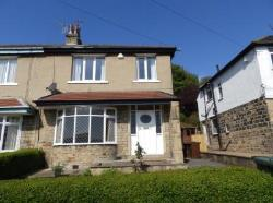 Semi Detached House To Let  BAILDON West Yorkshire BD17