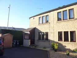 Terraced House To Let  CROSSFLATTS West Yorkshire BD16