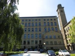 Flat To Let  SALTAIRE West Yorkshire BD17