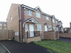 Semi Detached House To Let  ECCLESHILL West Yorkshire BD10