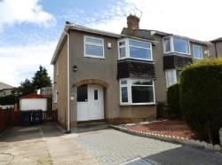 Semi Detached House To Let  NAB WOOD West Yorkshire BD18