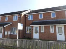 Terraced House To Let STREETHOUSE PONTEFRACT West Yorkshire WF7
