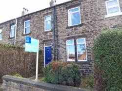 Terraced House To Let  OSSETT West Yorkshire WF5