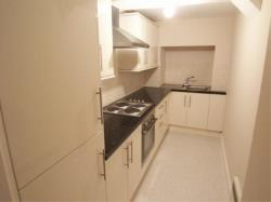 Flat To Let KING STREET CENTRAL WAKEFIELD West Yorkshire WF1