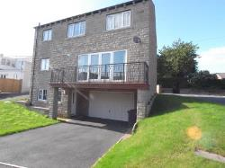 Detached House To Let FLOCKTON WAKEFIELD West Yorkshire WF4