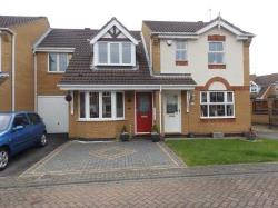 Terraced House To Let  NORMANTON West Yorkshire WF6