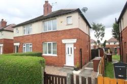 Semi Detached House To Let LUPSET WAKEFIELD West Yorkshire WF2