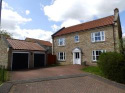 Detached House To Let  BOSTON SPA West Yorkshire LS23
