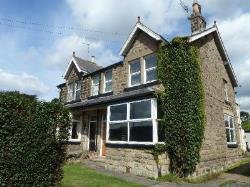 Semi Detached House To Let  WETHERBY West Yorkshire LS22