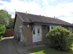 Semi - Detached Bungalow To Let  WETHERBY West Yorkshire LS22