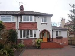 Semi Detached House To Let  BOSTON SPA West Yorkshire LS23