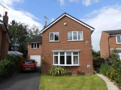 Detached House To Let CHURCH FENTON TADCASTER North Yorkshire LS24