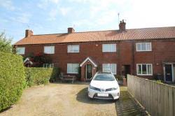 Terraced House To Let HUTTON WANDESLEY YORK North Yorkshire YO26