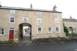 Flat To Let ABERFORD LEEDS West Yorkshire LS25