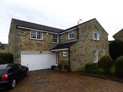 Detached House To Let  SPOFFORTH North Yorkshire HG3