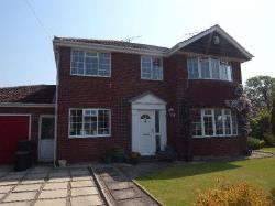 Detached House To Let  BICKERTON West Yorkshire LS22