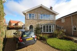 Detached House To Let HAXBY YORK North Yorkshire YO32