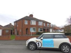 Semi Detached House To Let FULFORD YORK North Yorkshire YO10