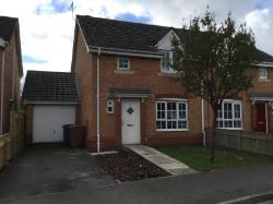 Semi Detached House To Let  MARKET WEIGHTON East Riding of Yorkshire YO43
