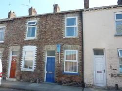 Terraced House To Let LEEMAN ROAD YORK North Yorkshire YO26