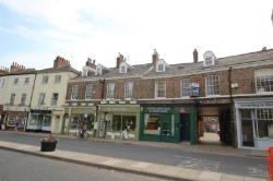 Flat To Let  YORK CITY CENTRE North Yorkshire YO1