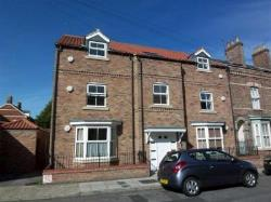 Flat To Let LAWRENCE STREET YORK North Yorkshire YO10