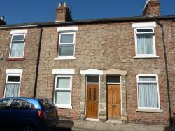 Terraced House To Let HESLINGTON ROAD YORK North Yorkshire YO10