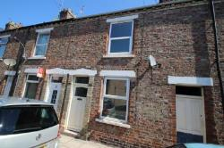 Terraced House To Let OFF HESLINGTON ROAD YORK North Yorkshire YO10