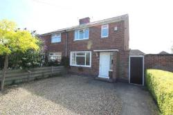Semi Detached House To Let DRINGHOUSES YORK North Yorkshire YO24