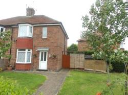 Semi Detached House To Let ACOMB YORK North Yorkshire YO26
