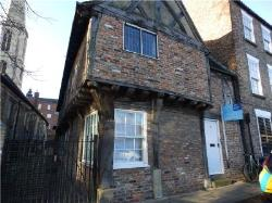 Terraced House To Let  YORK CITY CENTRE North Yorkshire YO1