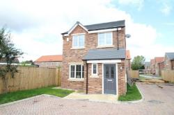 Detached House To Let  HAMBLETON North Yorkshire YO8
